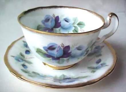 royal adderly blue