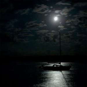 malam laut