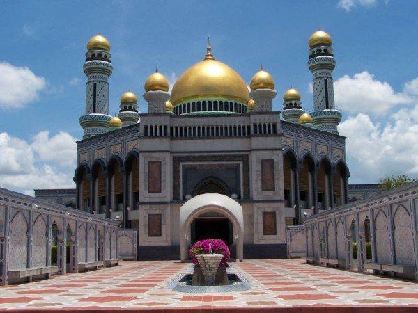 101 Gambar Gambar Masjid Yg Bagus Paling Keren