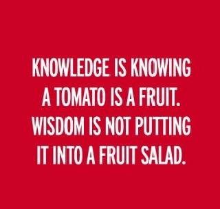 knowledge-vs-wisdom