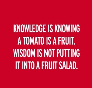 knowledge-vs-wisdom